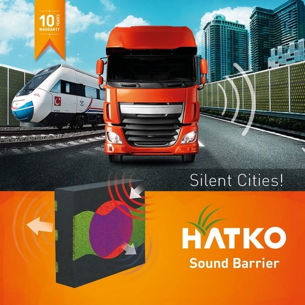 How much does noise barrier cost?